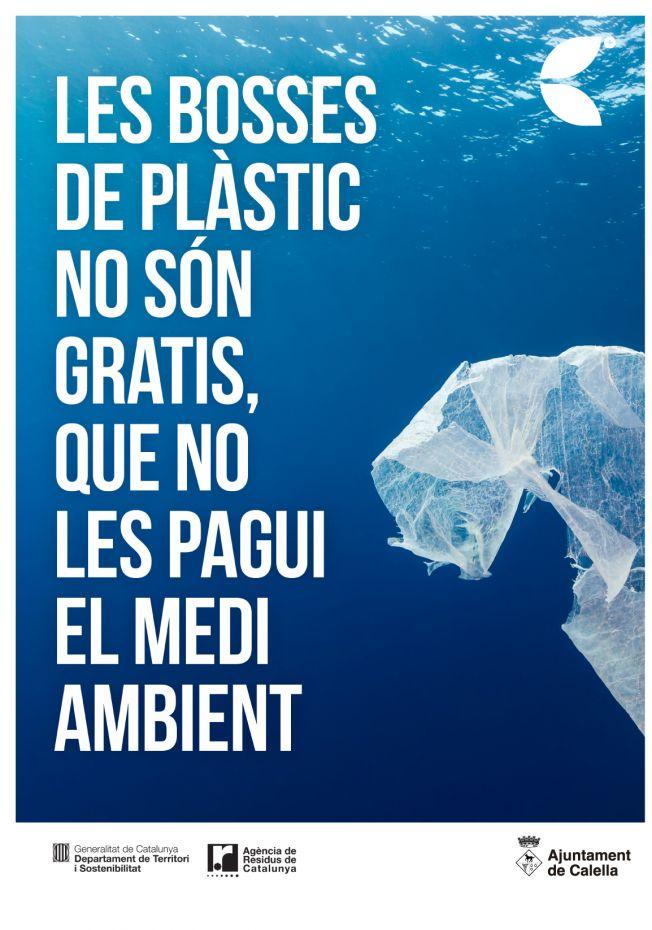 Calella campanya de conscienciaci sobre les bosses de - Plastics blanes ...